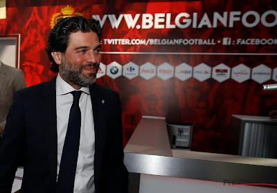 """L'Antwerp confirme sa plainte pour """"conflits d'intérêts"""" pointant Mehdi Bayat du doigt"""