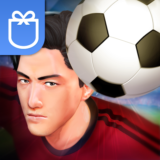 Top Soccer Hero : Bali United (game)