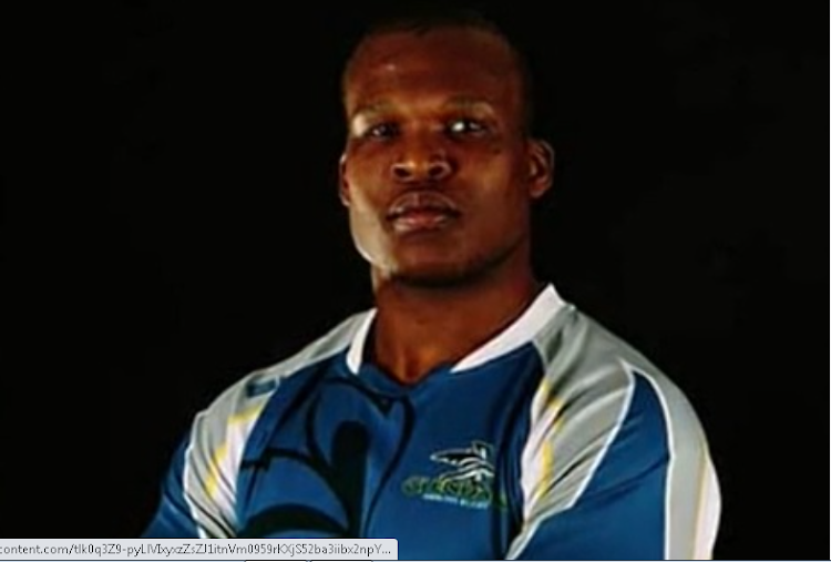 Graphic footage has emerged of KwaZulu-Natal rugby player Lindani Myeni's death at the hands of Hawaii police.