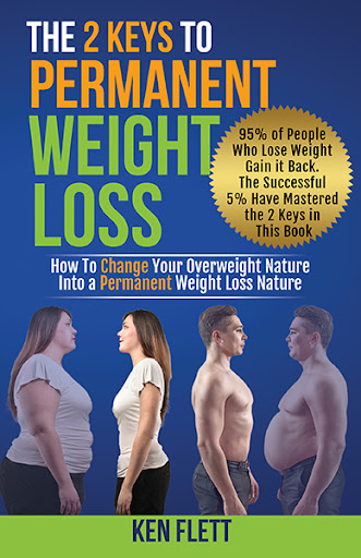 The 2 Keys To Permanent Weight Loss