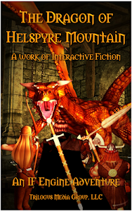The Dragon of Helspyre Mtn v1.0.0