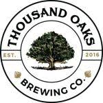 Logo for Thousand Oaks Brewing Company