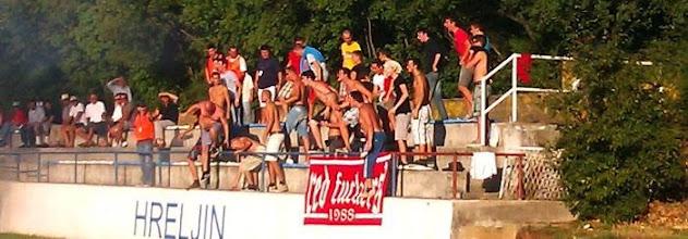 Photo: 03.09.2013. 3.kolo županijskog kupa  Naprijed-ORIJENT 2:0