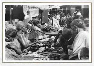 Photo: Kothwalchawadi market