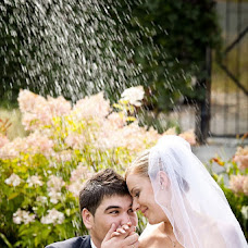 Wedding photographer Oleg Vasinchuk (fotosvadba). Photo of 20.11.2012