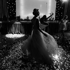 Wedding photographer Elena Zaschitina (photolenza). Photo of 31.07.2017