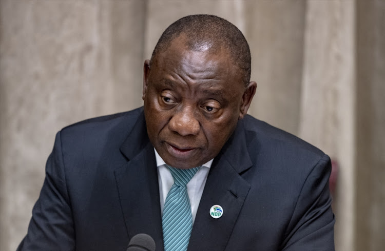 President Cyril Ramaphosa said the land reform process will be done in a manner that advances the interests of all South Africans.