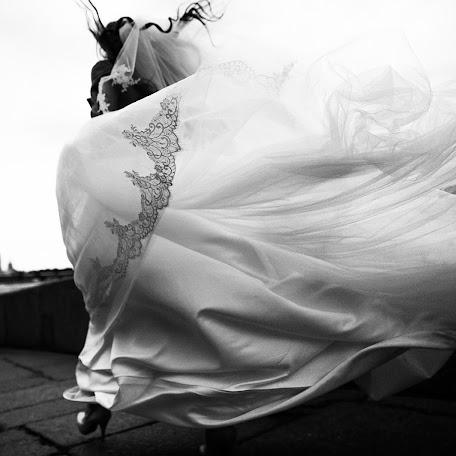 Свадебный фотограф Денис Кошель (JumpsFish). Фотография от 21.06.2016