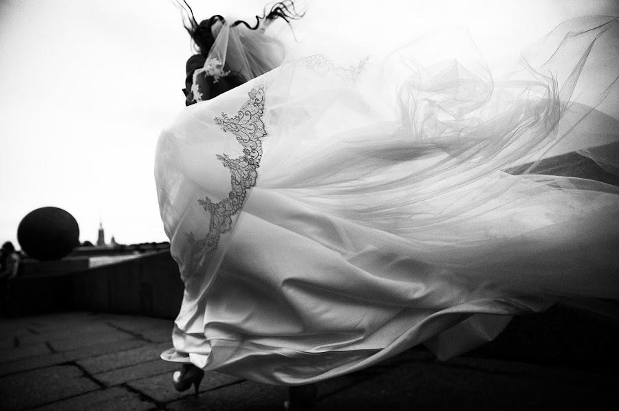 Wedding photographer Denis Koshel (JumpsFish). Photo of 21.06.2016