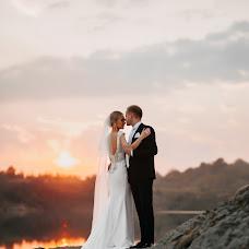 Wedding photographer Vasil Potochniy (Potochnyi). Photo of 03.10.2018
