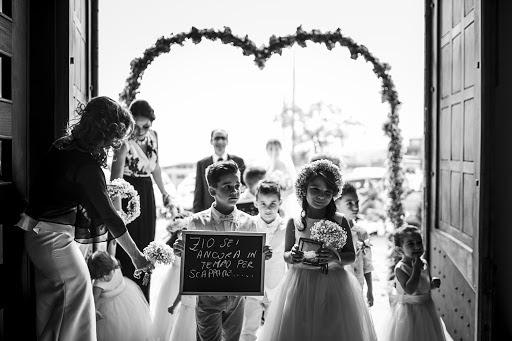 Fotograf ślubny Leonardo Scarriglia (leonardoscarrig). Zdjęcie z 23.04.2019