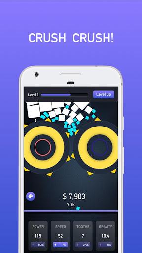 Super Crush Deluxeu2013Crush machine for coins in Game  screenshots EasyGameCheats.pro 1