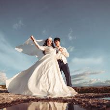 Wedding photographer Ruslan Sadykov (ruslansadykow). Photo of 25.01.2018