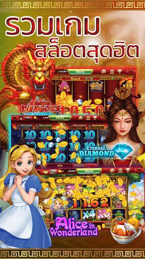 Slots Casino - Maruay99 Online Casino apkpoly screenshots 12