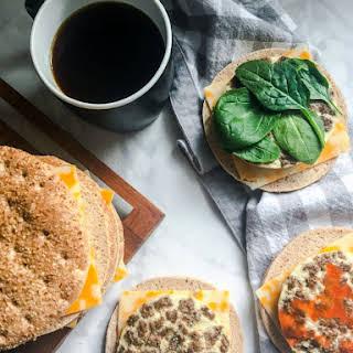 Healthy Breakfast Sandwiches Recipes.