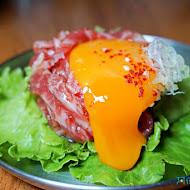 大阪燒肉雙子Futago(大安店)