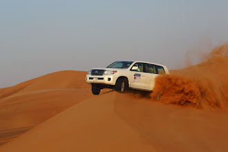 Photo: Dubai Desert