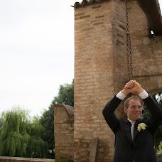 Wedding photographer Marco Traiani (marcotraiani). Photo of 28.07.2017
