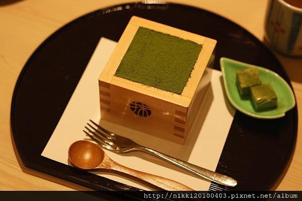 抹茶館 Maccha house,台北東區抹茶餐廳推薦