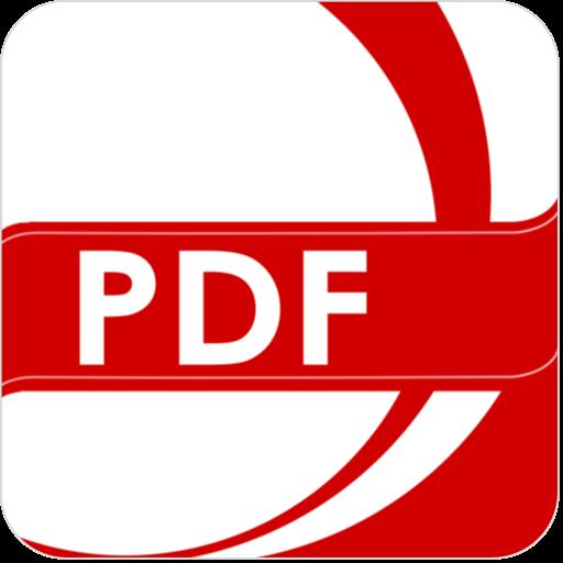 PDF Reader Pro-Annotate,Edit,Fill,Sign,Epub Reader Icon