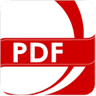 PDF Reader Pro Free - View, Annotate, Edit & Scan icon