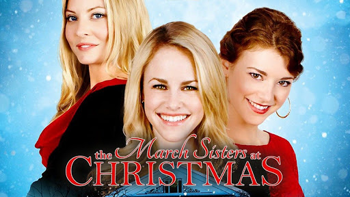 Jo Teddy March Sisters At Christmas Youtube