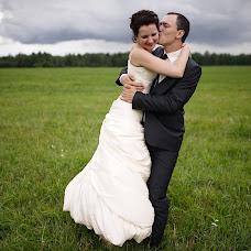 Wedding photographer Anatoliy Yusov (anatolijyusov). Photo of 29.09.2016