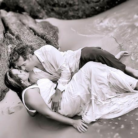 Wedding photographer Decio Almo (decioalmo). Photo of 06.04.2015
