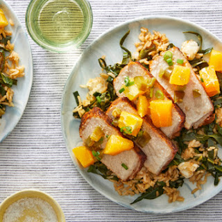 Collard Greens And Rice Recipes.