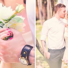 Wedding photographer Kseniya Murga (murga). Photo of 18.06.2015