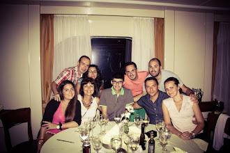 Photo: Restaurante Cantabrico