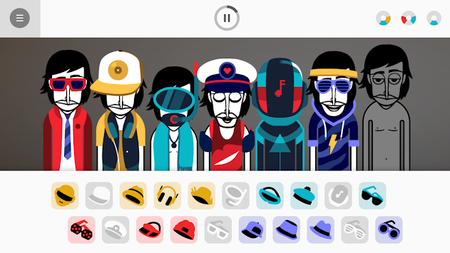 Incredibox - Free Download