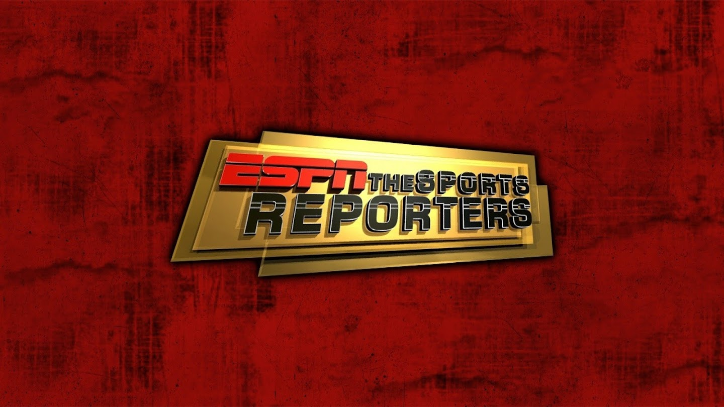 Sports Reporters
