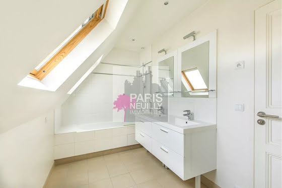 Vente appartement 3 pièces 86,7 m2