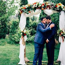 Wedding photographer Gabriel Andrei (gabrielandrei). Photo of 18.08.2017
