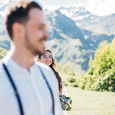 Wedding photographer Sergey Ogorodnik (fotoogorodnik). Photo of 27.07.2018