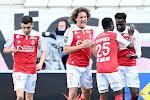 Faes en Foket spelen gelijk tegen Rennes