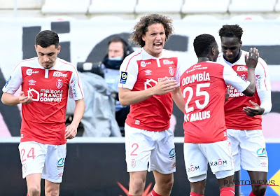 Ligue 1 : Reims résiste sans Faes, Lens perd des points dans la course à l'Europe