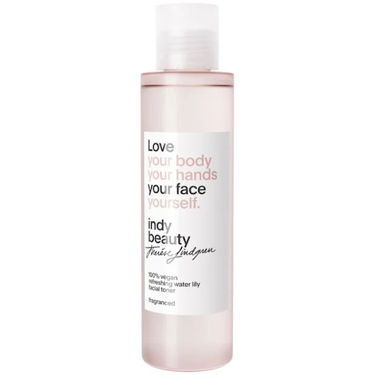 Indy Beauty Refreshing Water Lily Facial Toner 200 ml