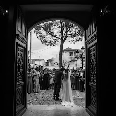 Wedding photographer Jaime Lara villegas (weddingphotobel). Photo of 06.07.2018