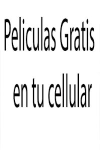 Peliculas Gratis Veo screenshot 1