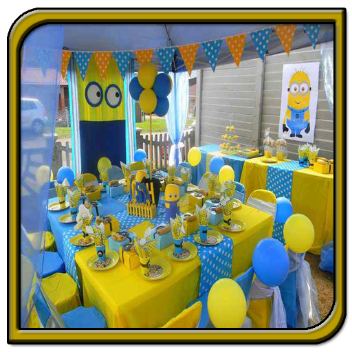 Diy Party Decorations Design