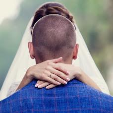 Wedding photographer Aleksandr Byzgaev (AlexandrByzgaev). Photo of 06.01.2017