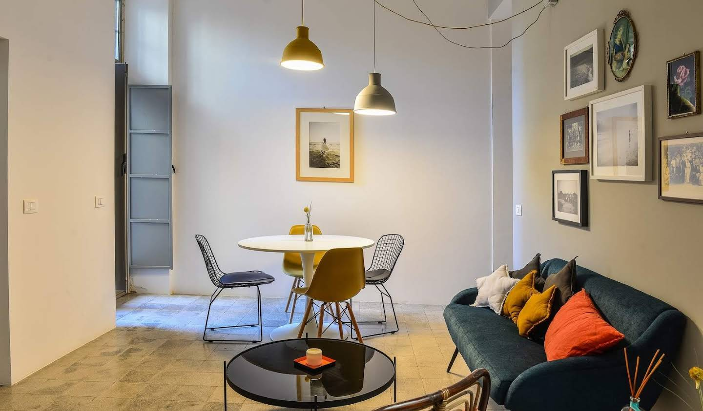 Appartement avec terrasse Noto
