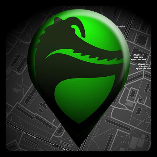 Онлайн Навигатор + АЗС