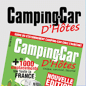 Camping-Car d'Hotes - Aires