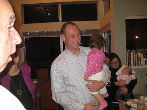 Photo: Hanukah, 2008