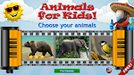 Animals for Kids, Planet Earth Animal Sounds Apk Download Free for PC, smart TV