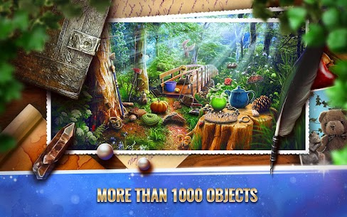 Hidden Objects Fairy Tale 3
