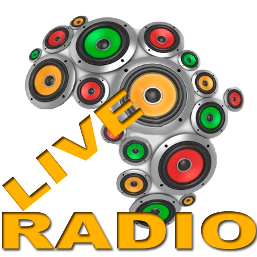 All African Radios 2018 (app)
